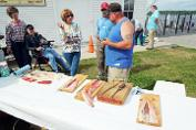 Essex Shad Bake 2015